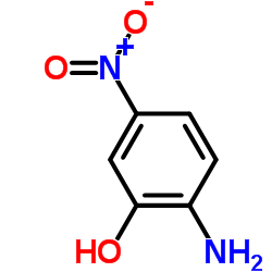 CHINA 2-Amino-5-nitrophenol