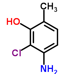 CHINA 3-Amino-2-Chlor-6-Methylphenol
