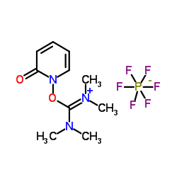 CHINA [dimethylamino-(2-oxopyridin-1-yl)oxymethylidene]-dimethylazanium,hexafluorophosphate