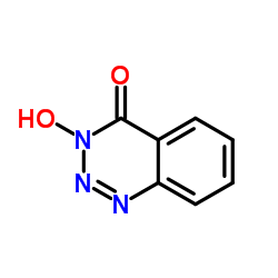 CHINA 3-hydroxy-1,2,3-benzotriazin-4-one