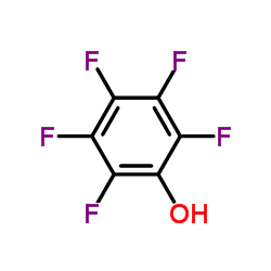 CHINA Pentafluorophenol