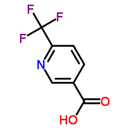 CHINA 6-(Trifluoromethyl)nicotinic acid