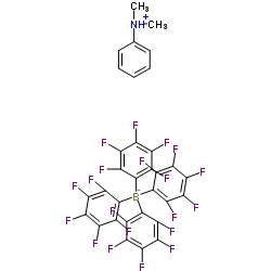 CHINA N,N-Dimethylanilinium tetrakis(pentafluorophenyl)borate
