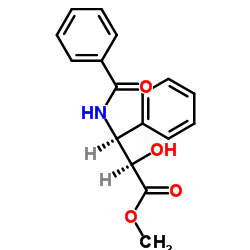 CHINA methyl (2R,3S)-3-benzamido-2-hydroxy-3-phenylpropanoate