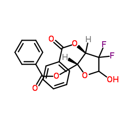 CHINA 2-Deoxy-2,2-difluoro-D-ribofuranose-3,5-dibenzoate