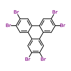 CHINA 2,3,6,7,10,11-Hexabromotriphenylene