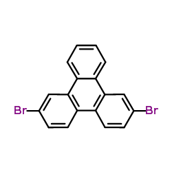 CHINA 2,7-dibromotriphenylene