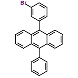 CHINA 9-(3-bromophenyl)-10-phenylanthracene