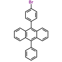 CHINA 9-(4-Bromophenyl)-10-phenylanthracene