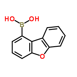 CHINA Dibenzo[b,d]furan-1-ylboronic acid