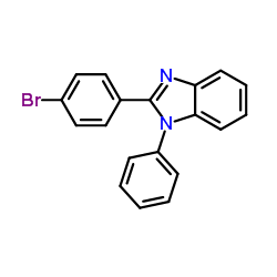CHINA 2-(4-bromophenyl)-1-phenylbenzimidazole