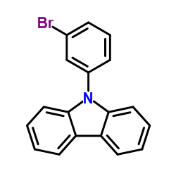 CHINA 9-(3-bromophenyl)carbazole