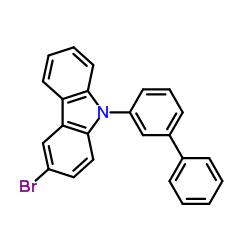 CHINA 9-([1,1'-biphenyl]-3-yl)-3-bromo-9H-carbazole