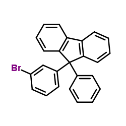 CHINA 9-(3-bromophenyl)-9-phenylfluorene