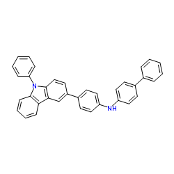 CHINA 4-phenyl-N-[4-(9-phenylcarbazol-3-yl)phenyl]aniline