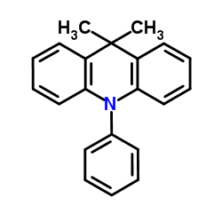 CHINA 9,9-dimethyl-10-phenyl-9,10-dihydroacridine