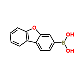 CHINA Dibenzo[b,d]furan-3-ylboronic acid