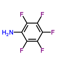 CHINA 2,3,4,5,6-Pentafluoroaniline