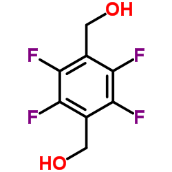CHINA 2,3,5,6-Tetrafluoro-1,4-benzenedimethanol