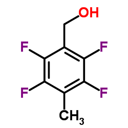 CHINA 2,3,5,6-Tetrafluoro-4-methylbenzyl alcohol