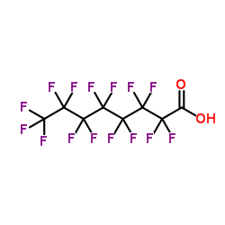 CHINA perfluorooctanoic acid