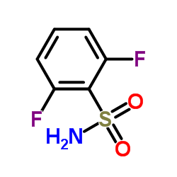 CHINA 2,6-Difluorobenzenesulfonamide