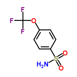 CHINA 4-(Trifluoromethoxy)benzenesulfonamide