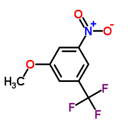 CHINA 1-methoxy-3-nitro-5-(trifluoromethyl)benzene