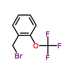 CHINA 1-(bromomethyl)-2-(trifluoromethoxy)benzene