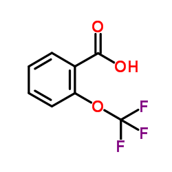 CHINA 2-(Trifluoromethoxy)benzoic acid