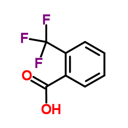 CHINA 2-(trifluoromethyl)benzoic acid