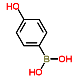 CHINA 4-Hydroxyphenylboronic acid