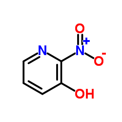 CHINA 3-Hydroxy-2-nitropyridine