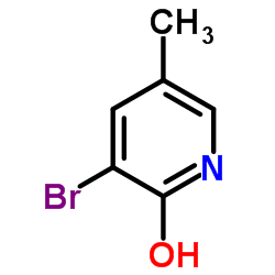 CHINA 3-BROMO-2-HYDROXY-5-METHYLPYRIDINE