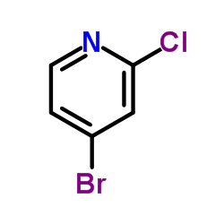 CHINA 4-Bromo-2-chloropyridine