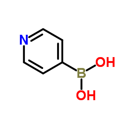 CHINA 4-Pyridinylboronic Acid