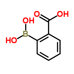 CHINA 2-Carboxyphenylboronic Acid