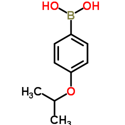 CHINA 4-Isopropoxylphenylboronic acid