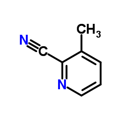 CHINA 3-methylpyridine-2-carbonitrile