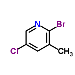 CHINA 2-Bromo-3-methyl-5-chloropyridine