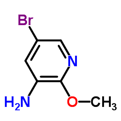 CHINA 3-Amino-5-Bromo-2-Methoxypyridine