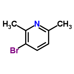 CHINA 3-Bromo-2,6-dimethylpyridine