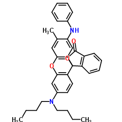 CHINA 2-Anilino-6-dibutylamino-3-methylfluoran