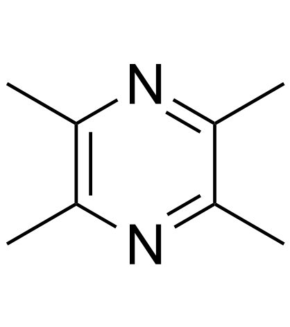 CHINA Tetramethylpyrazine