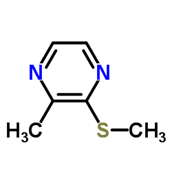 CHINA 2-methyl-3-methylsulfanylpyrazine