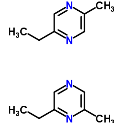 CHINA 2-Ethyl-5-methylpyrazine