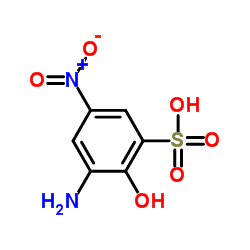 CHINA 3-Amino-2-hydroxy-5-nitrobenzenesulfonic Acid