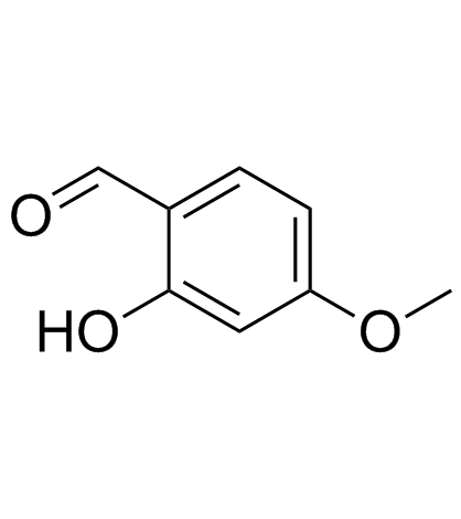 CHINA 2-Hydroxy-4-methoxybenzaldehyde