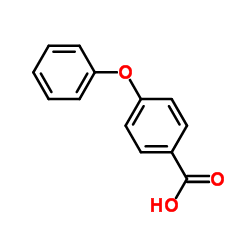 CHINA 4-phenoxybenzoic acid