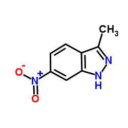 CHINA 3-Methyl-6-nitroindazole